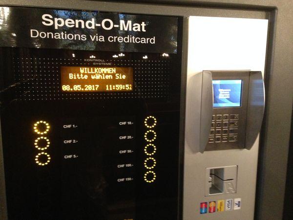 spend-o-mat
