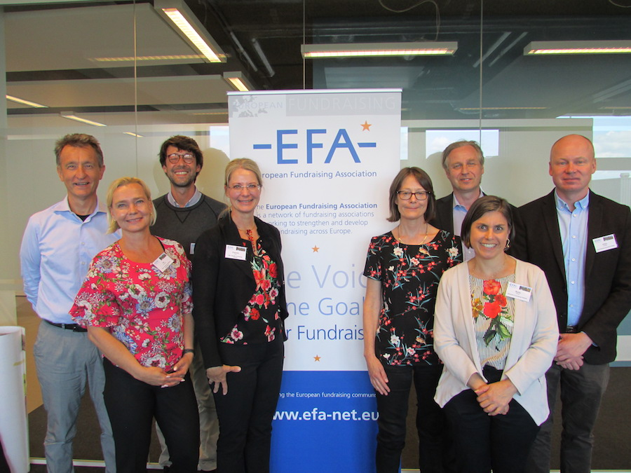 EFA Certification Committee