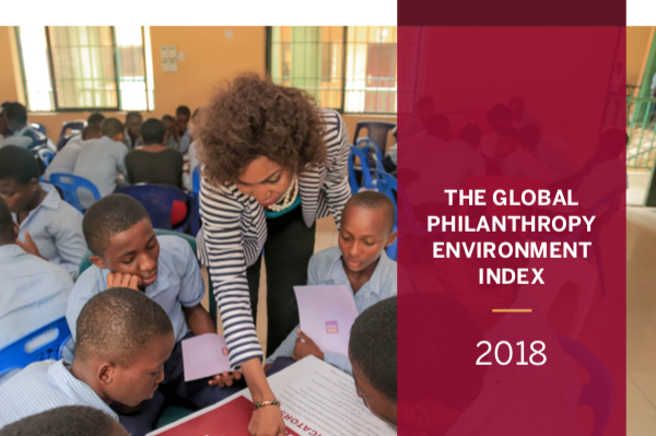 Global Philanthropy Index