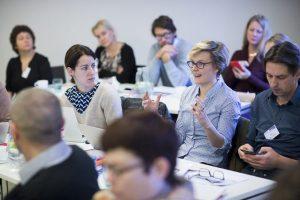 Skillshare Delegates