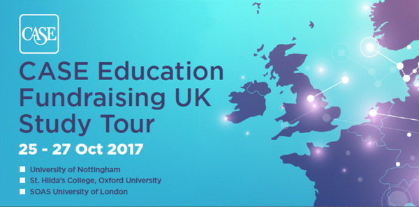 CASE UK Study Tour