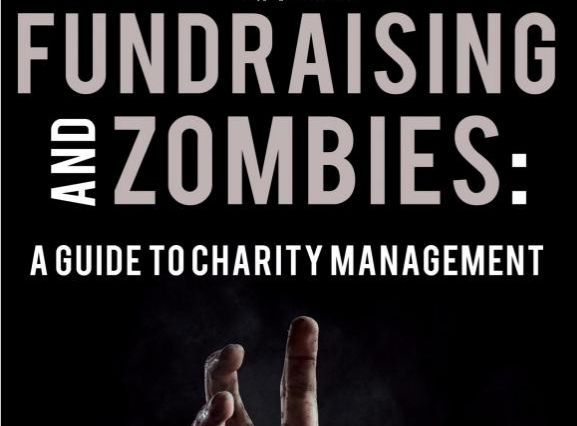 Fundraising and Zombies