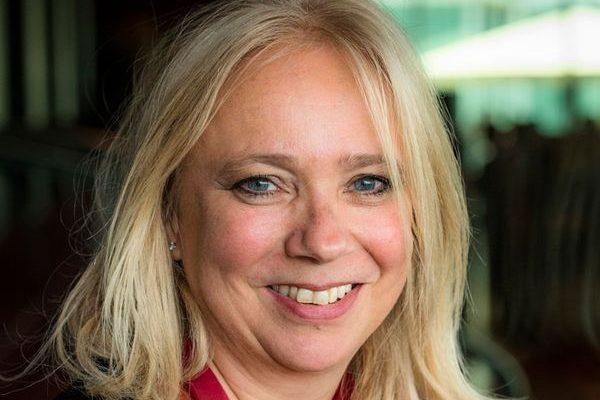 Sibylle Spengler Swissfundraising