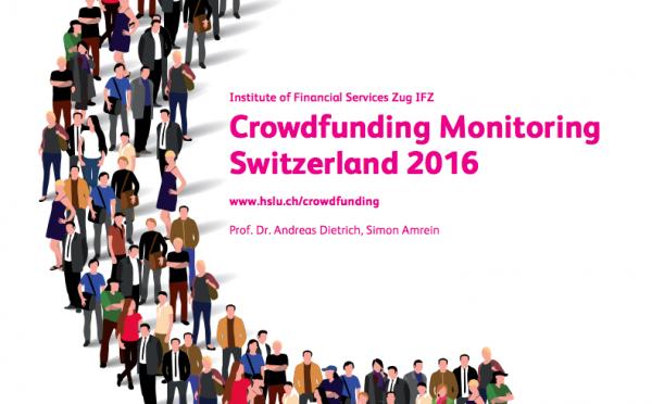 crowdfunding report