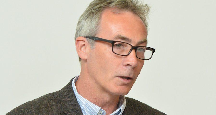 James Magowan