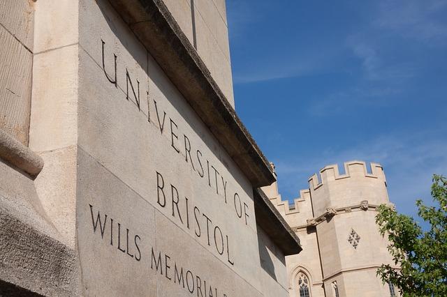 Bristol University