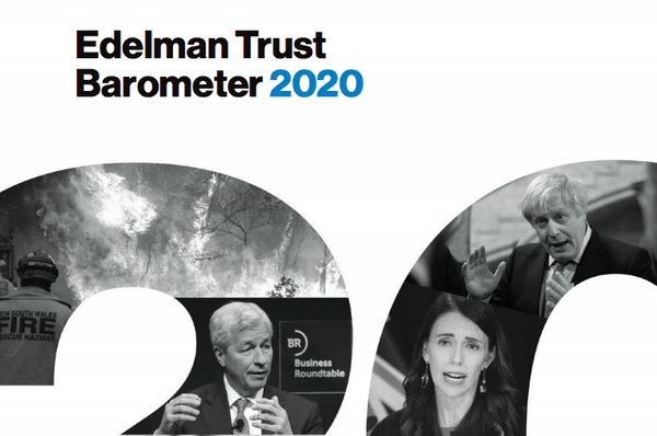 Edelman Barometer 2020