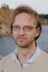 Professor Thomas Schubert