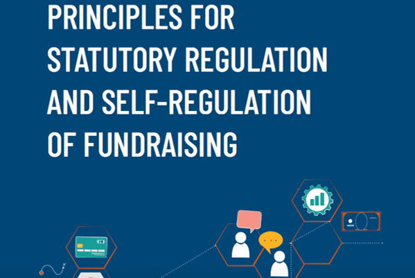Fundraising Principles