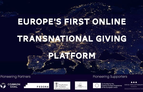 Transnational Giving Network
