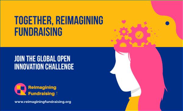 Reimagining Fundraising