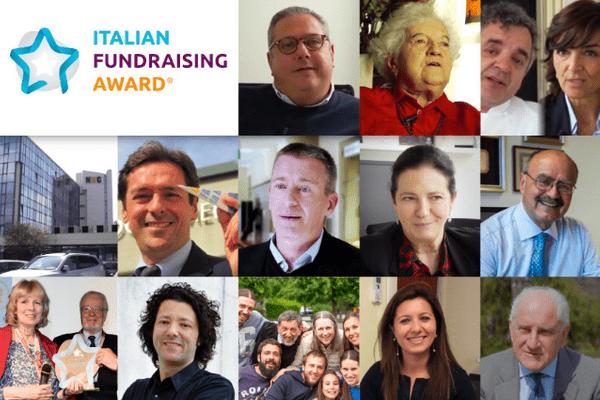 Italian Fundraising Award