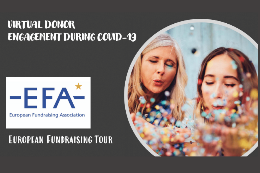 European Fundraising Tour Presentation