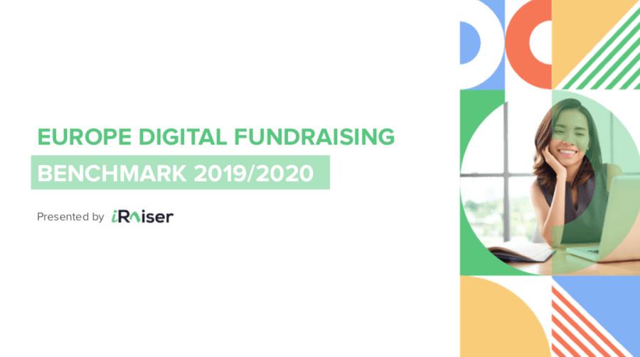 iRaiser digital fundraising benchmark
