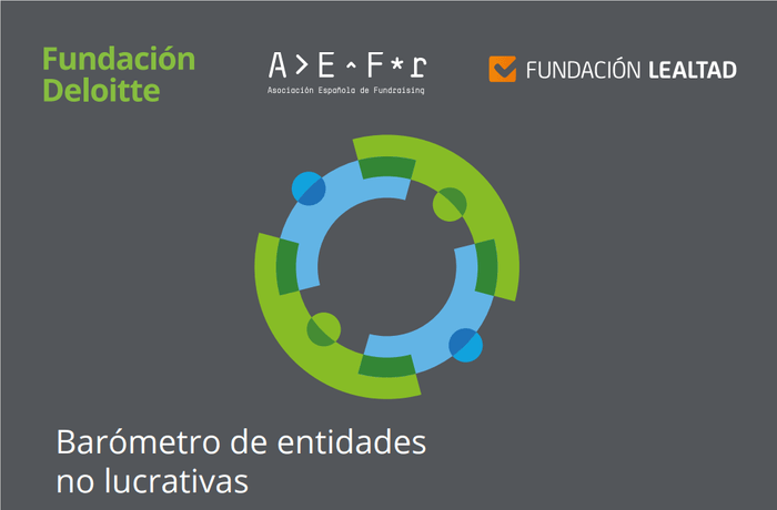 Barometer of Nonprofit Entities Spain