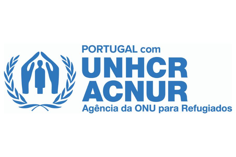 Portugal UNHCR Logo