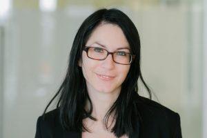 Dr Irene Zanko