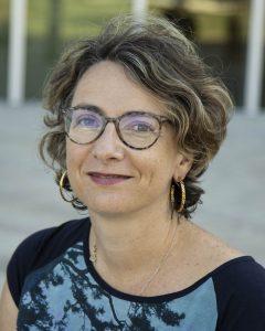 Nathalie Bousseau, Fondation CentraleSupélec