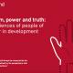 Bond Racism Power & Truth report
