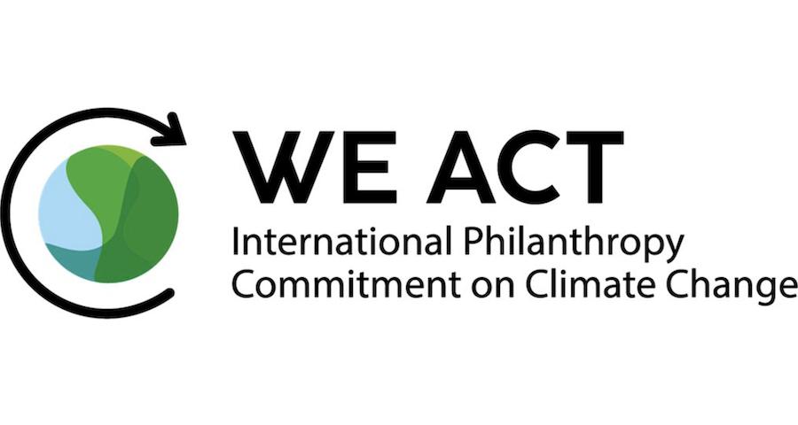 'We Act' Coalition Statement