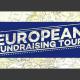 European Fundraising Tour Strap Image